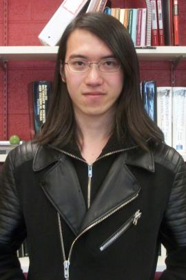 Yaxin Li